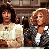 Bette Midler and Lily Tomlin in Big Business