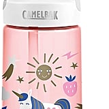 CamelBak eddy Kids BPA Free Water Bottle — Unicorn Party