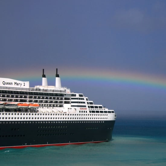 Why Retiring on a Cruise Ship Is Smart