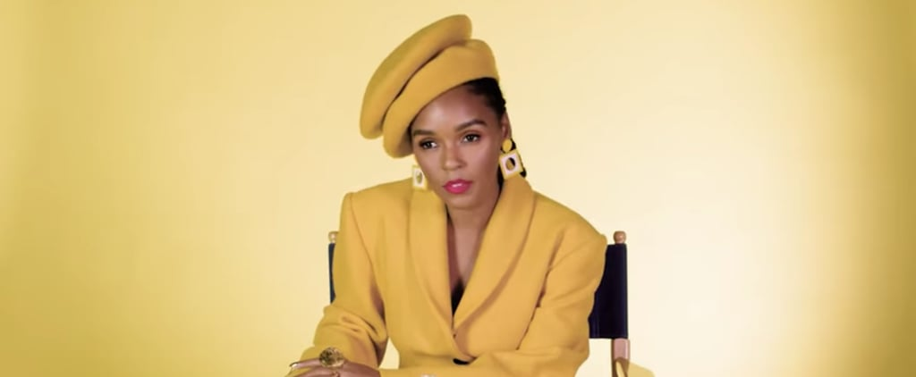 Janelle Monáe's Quotes About Racism and Police Brutality