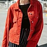 Selena's Exact Jacket