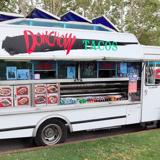 Latino Trump Supporter Warns of Taco Trucks on Every Corner