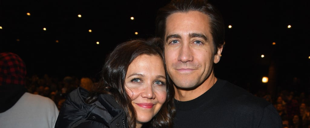 Maggie and Jake Gyllenhaal Pictures
