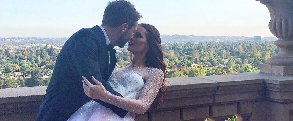 12 Brides Went Ombré on Their Wedding Dresses — and the Results Are Stunning