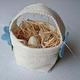 A Simple Spring Basket