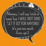Funny Little Kid Quotes