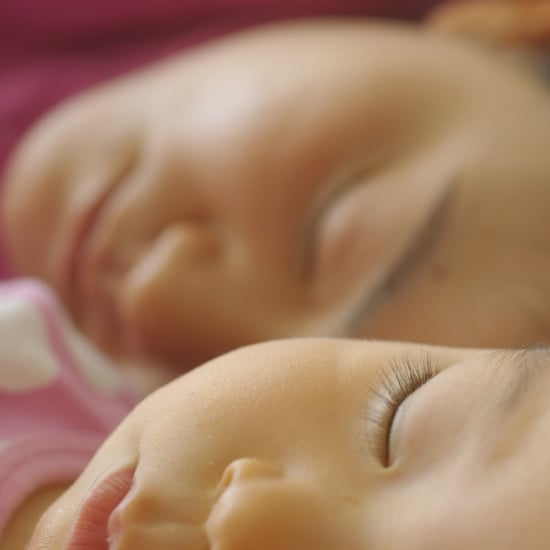 Staying With Kids Until They Sleep