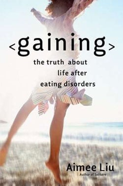 Weekend Reading - Gaining: The Truth About Life After Eating Disorders