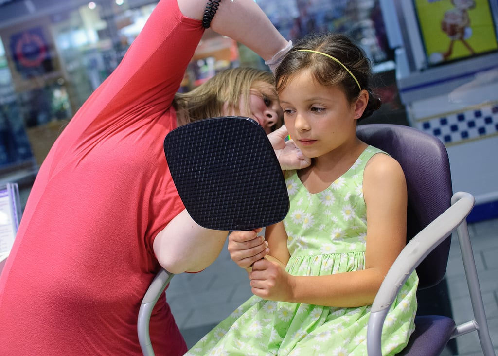 Getting Your Child's Ears Pierced