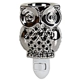 Owl Shaped Plug-In Fragrance Warmer