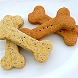 Delicious Biscuits
