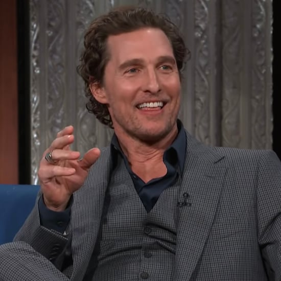 Does Matthew McConaughey Have a Nude Scene in Serenity?