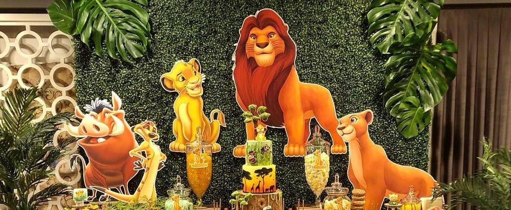 24 Disney First Birthday Party Themes That Are So Good, Walt Himself Would Be Proud