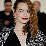 Emma Stone With Spicy Ginger Hair
