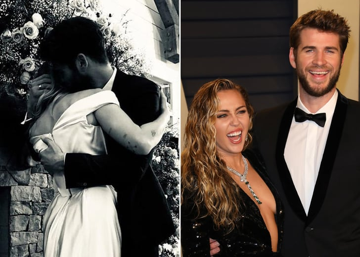 Miley cyrus and liam hemsworth images