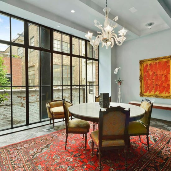 Taylor Swift's $40,000 a Month NYC Apartment | Video