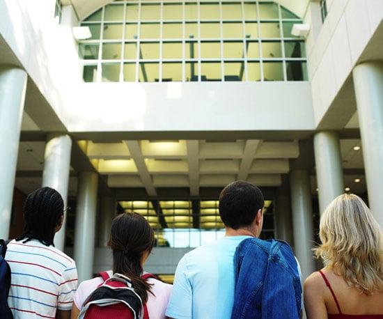 Local College Campus