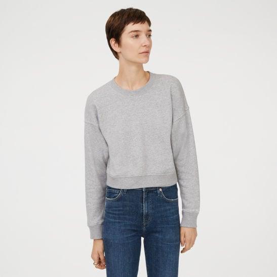 Club Monaco Damari Sweatshirt