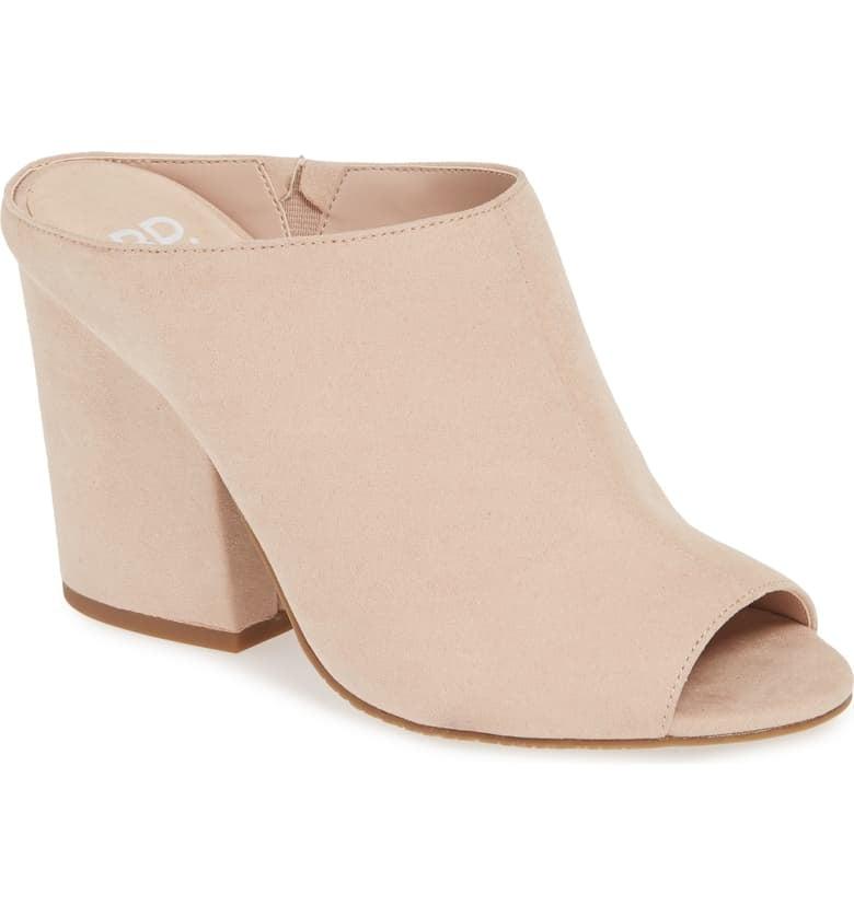 BP. Gretta Sandals