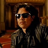 Ruivivar as Richard Ramirez in Hotel