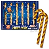 Buy the Candy Canes For Yourself (If You Dare)