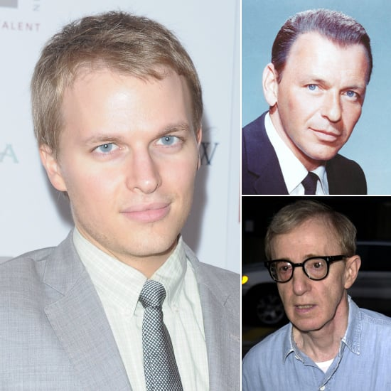 Who Is Ronan Farrow? | POPSUGAR Celebrity