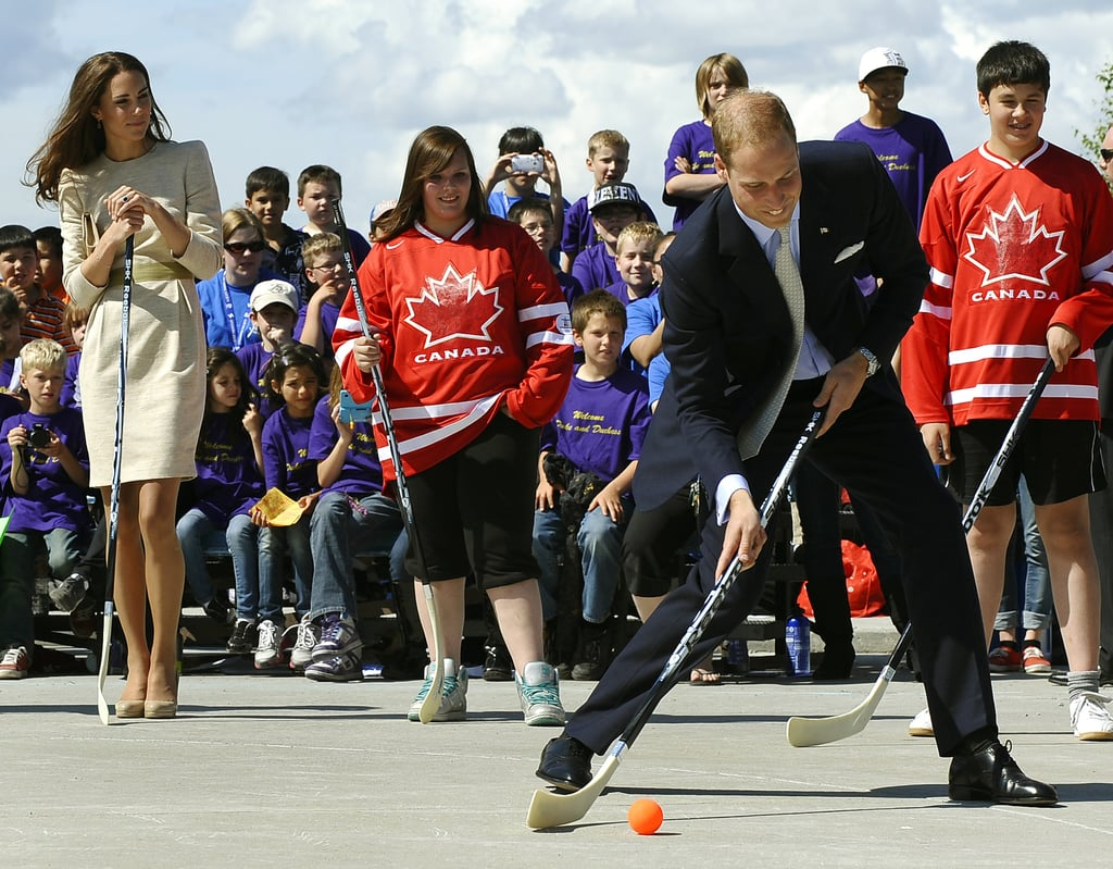 William and Kate's Canadian Tour — All the Pictures So Far!