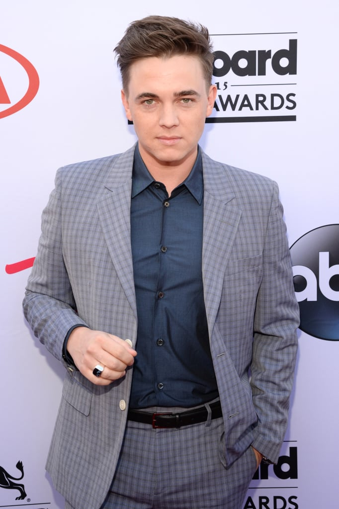 Jesse McCartney: April 9