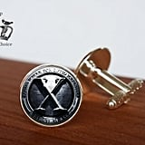 X-Men Superhero Pair of Cufflinks ($18)