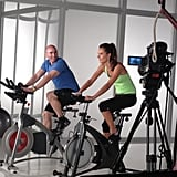 Sweat It Out in Spin