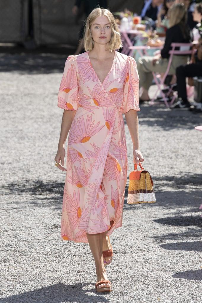 Kate Spade New York Fashion Week Show Spring 2020