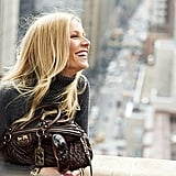 Check Out Gwyneth Paltrow's Ads For Coach