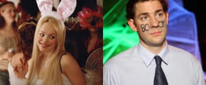 How You Celebrate Halloween in Your 20s vs. in Your 30s