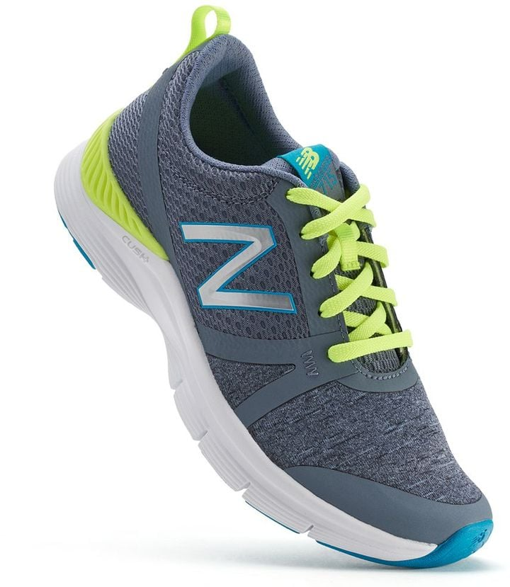 $65: New Balance 715 Cross-Trainers
