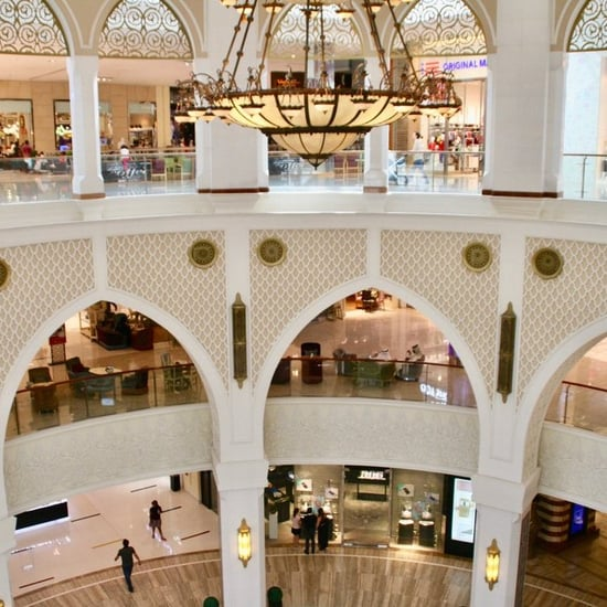 Things to Do at the Dubai Mall