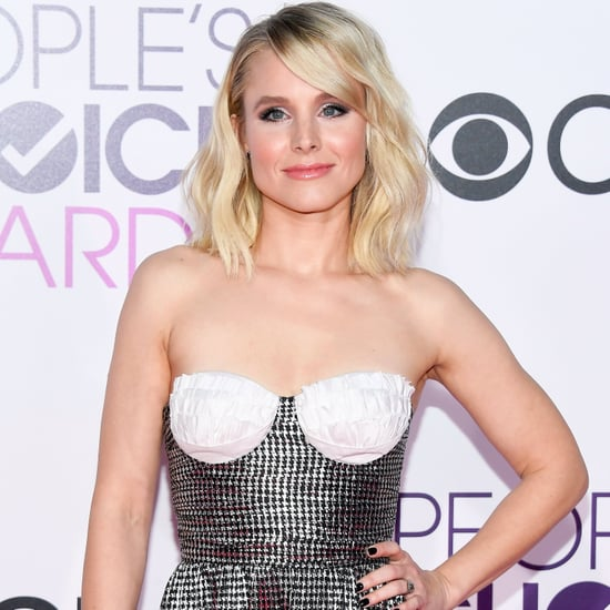People's Choice Awards Red Carpet Dresses 2017