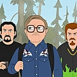 Trailer Park Boys: The Animated Series, Season 1