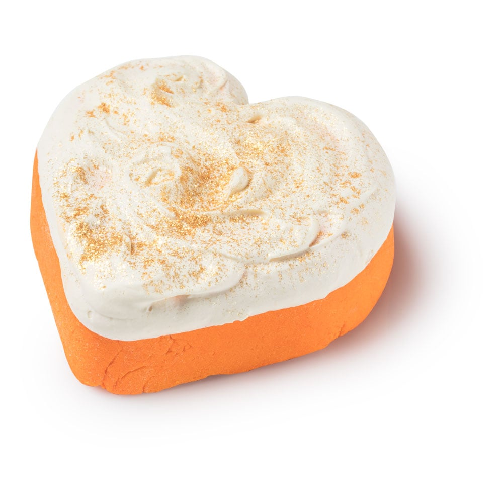Heart of Enlightened Expectation Bubble Bar Melt, AED41