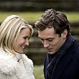 Graham and Amanda, The Holiday