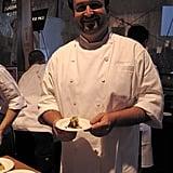 Chef Robbie Lewis on lamb