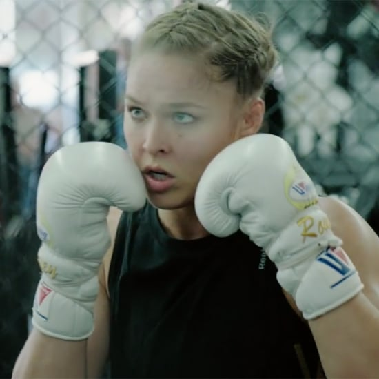 Ronda Rousey on Body Image and Hollywood Standards | NYT