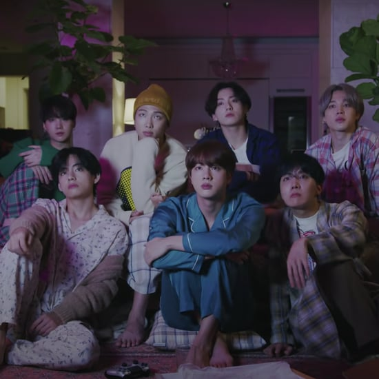 "Watch BTS's Video Teaser For ""Life Goes On"""