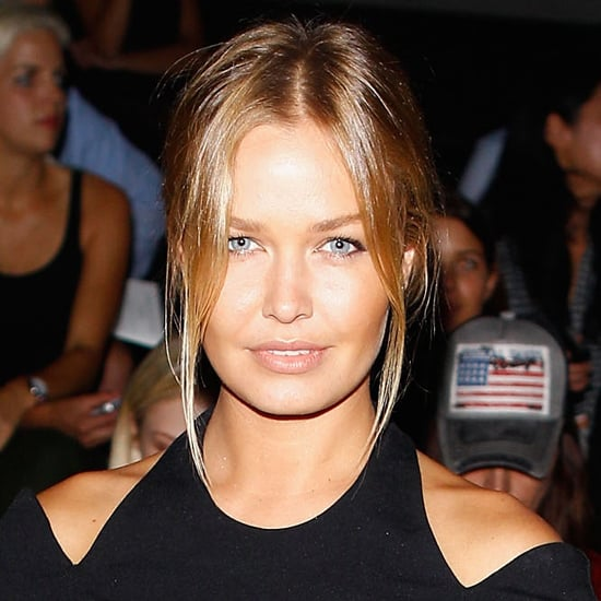 Lara Bingle at Camilla and Marc