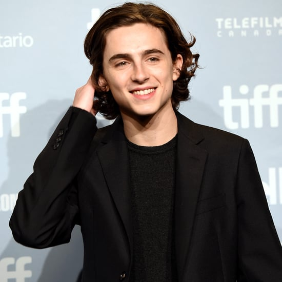 How Old Is Timothee Chalamet?