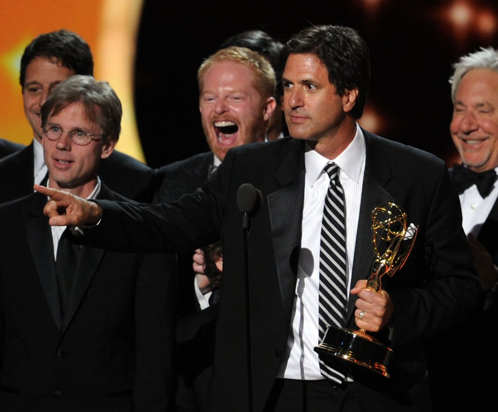 2011 Emmys Show Pictures