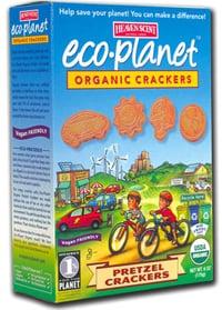Ecotot: Snacks