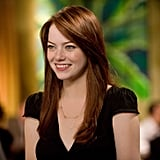 Emma Stone in Crazy Stupid Love