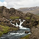 Location: Thingvellir National Park