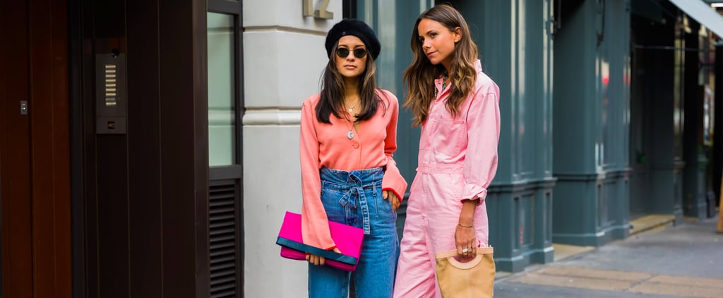 The Style Stars Are Taking Over the Streets of London