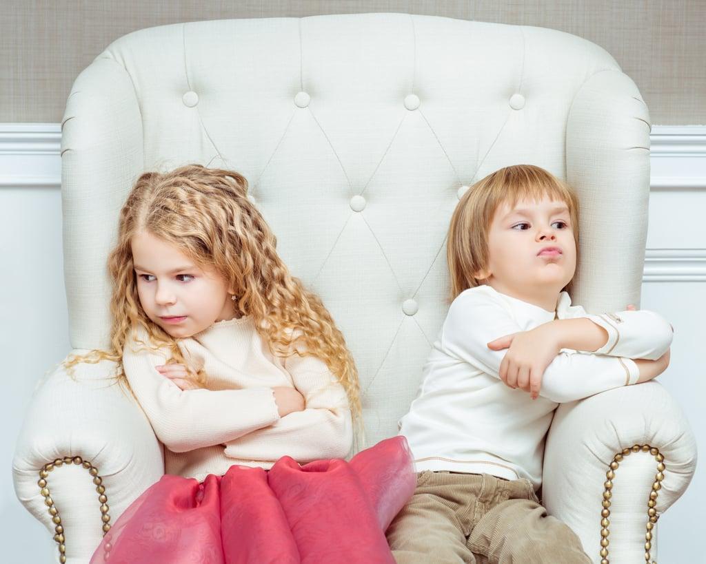 Ways to Help Siblings Get Along